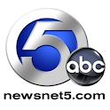 WEWS newsnet5.com logo