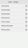 Screenshot of Billion Jokes