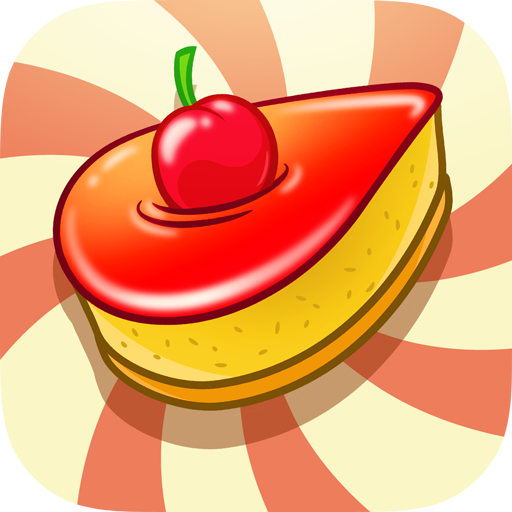 Take The Cake: Match 3 Puzzle LOGO-APP點子