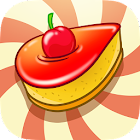 Take The Cake: Match 3 Puzzle icon