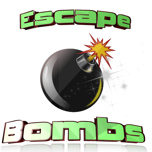 Escape the Bombs Game
