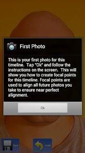 Photo Timeline- screenshot thumbnail