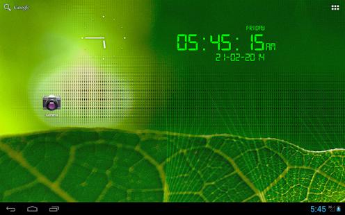 电子数字时钟