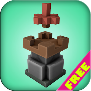 Tower Defense: Cubic world for PC and MAC