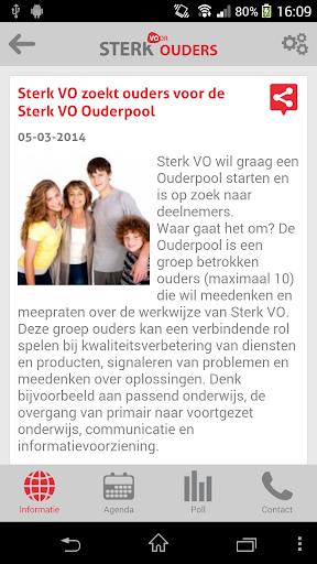 【免費通訊App】Sterk VO-APP點子