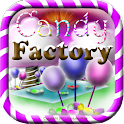 Candy Factory icon