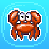 Snappy Crab - Bubble Jump