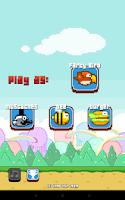 Screenshot of Pixel Wings