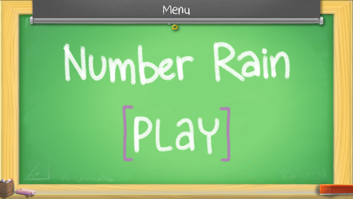 Number Rain - Best Math Game