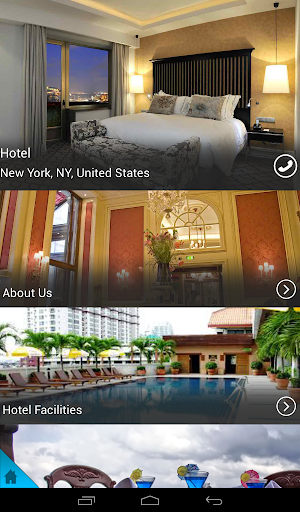 玩免費旅遊APP 下載My Hotel One app不用錢 硬是要APP