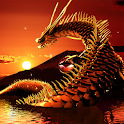 Dragon of Mt. Fuji icon