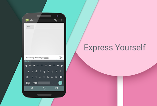 Lollipop Keyboard L Pro