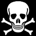 Hazard symbols adv icon