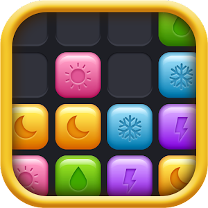 Block Crush Mania 解謎 App Store-愛順發玩APP