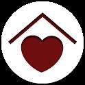 My Valentine GO Launcher Theme logo