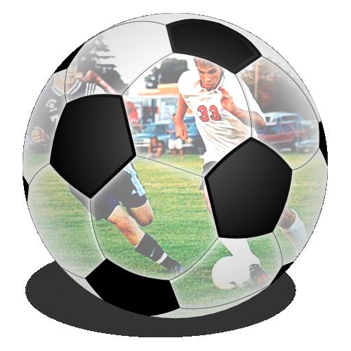 サッカー2chまとめリーダー 運動 App LOGO-硬是要APP