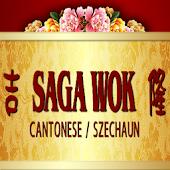 Saga Wok