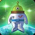 Space Jump logo