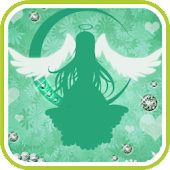 [girly change]Emerald Angels