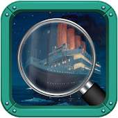 Hidden Objects - Titanic