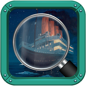 Hidden Objects – Titanic for PC and MAC