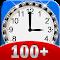 100+ Clocks Widget + Extras 1.6.0 Apk