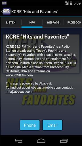 玩音樂App|KCRE