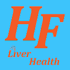 Liver Health Test App icon
