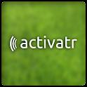 Activatr icon