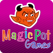 Magic Pot Games