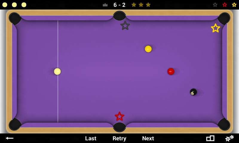 Total Pool - screenshot