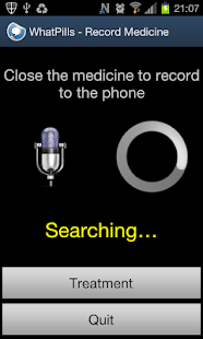 NFC Medication Assistant - screenshot thumbnail