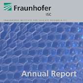 Fraunhofer ISC – Annual Report