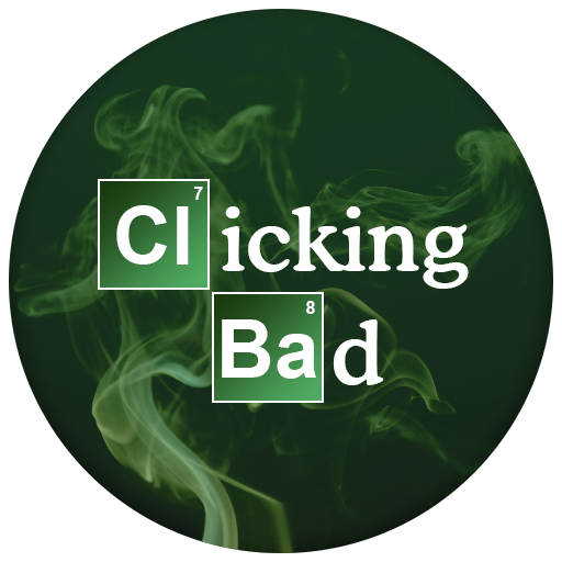 Clicking Bad