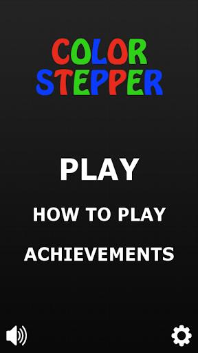 Color Stepper