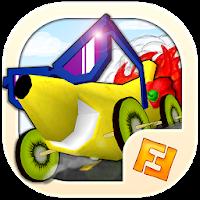 Fast Food 3D Racing 1.2.6