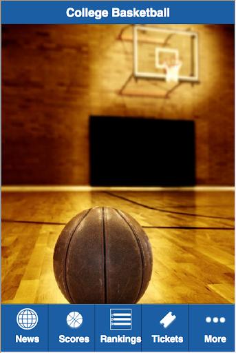 College Basketball 2014 15