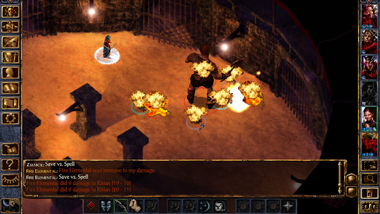 Baldur's Gate Enhanced Edition Screenshot 43