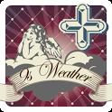 9s-Weather Theme+(Valentines) icon