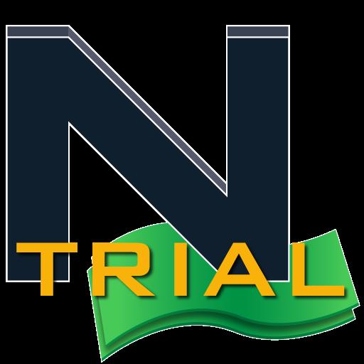 NeadMoney Trial for Freshbooks LOGO-APP點子