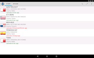 Screenshot of VTExplorer