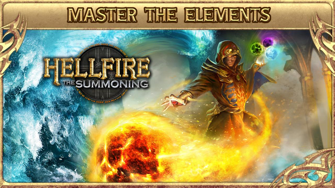 HellFire: The Summoning - screenshot