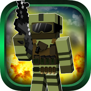 Battle Craft: Mine Field 3D for PC and MAC