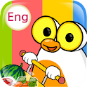 Shopping Game (English) icon