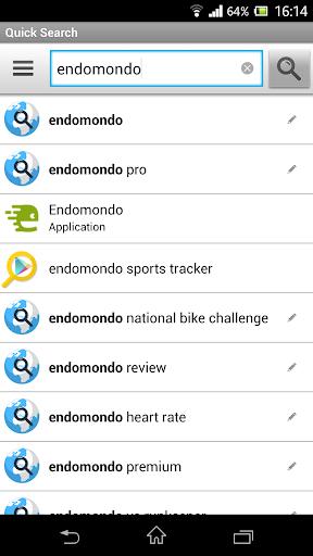 玩工具App|快速搜索 – Quick Search免費|APP試玩