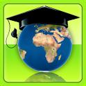 Expertino – Trivia & Learnapp logo