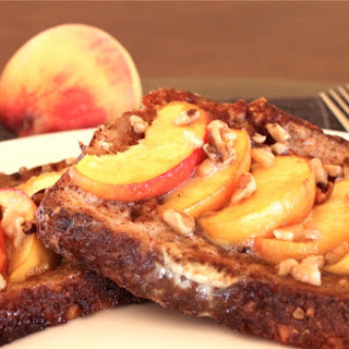 French Toasts with a Twist.