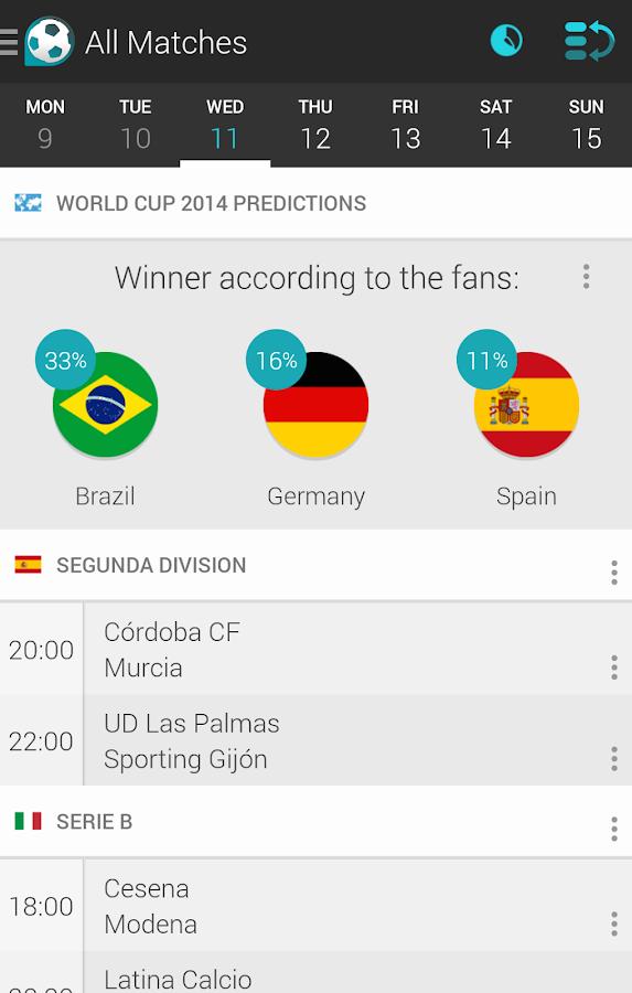 Forza Soccer - screenshot