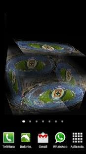 3D Cruz Azul Fondo Animado - screenshot thumbnail