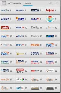 Live TV Indonesia Online